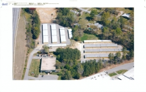 Image of SAF-T-STOR Facility on 4204 Capital Boulevard  in Raleigh, NC - View 4