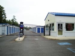 Snapbox Self Storage - Ridgeway Blvd - Photo 3