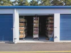 Snapbox Self Storage - Ridgeway Blvd - Photo 5