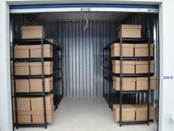 Snapbox Self Storage - Ridgeway Blvd - Photo 6