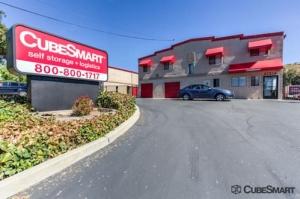 Image of CubeSmart Self Storage - Fremont Facility at 42816 Osgood Road  Fremont, CA