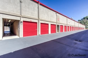 Image of CubeSmart Self Storage - Fremont Facility on 42816 Osgood Road  in Fremont, CA - View 2