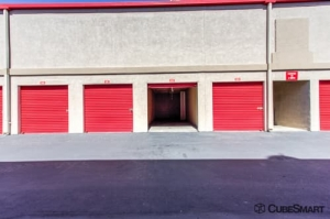 Image of CubeSmart Self Storage - Fremont Facility on 42816 Osgood Road  in Fremont, CA - View 3