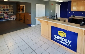 Image of Simply Self Storage - 1800 West Sublet Road - Arlington Facility on 1800 West Sublett Road  in Arlington, TX - View 4
