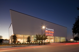 Image of Proguard Self Storage - Museum District Facility on 5503 Almeda Road  in Houston, TX - View 2