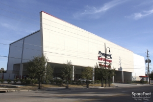 Image of Proguard Self Storage - Museum District Facility on 5503 Almeda Road  in Houston, TX - View 3