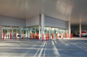 Image of Proguard Self Storage - Museum District Facility on 5503 Almeda Road  in Houston, TX - View 4