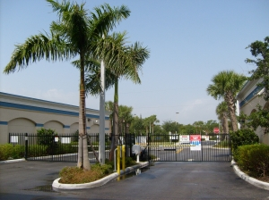 Photo of Lantana Self Storage