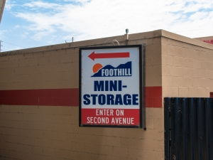Foothill Mini Storage - Photo 5
