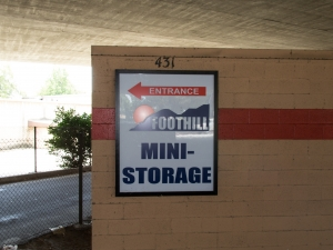 Foothill Mini Storage - Photo 6