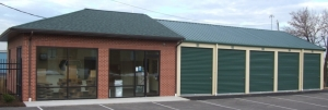 Photo of Triskett Road Storage