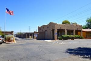 Image of River Crossing Storage & RV Facility on 12100 West Van Buren Street  in Avondale, AZ - View 3