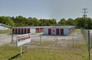 Magnolia Mini Storage - Beatty Road