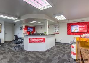Image of CubeSmart Self Storage - Timonium Facility on 16 w Aylesbury Rd  in Timonium, MD - View 3