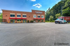 Image of CubeSmart Self Storage - Temple Hills Facility at 5335 Beech Road  Temple Hills, MD