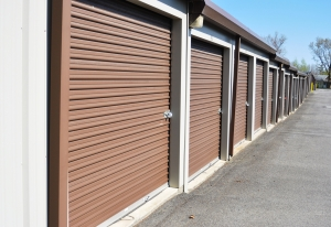 Photo of Snyder's Best Rate Self Storage