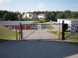 All American Self Storage - Westbrook - Photo 5