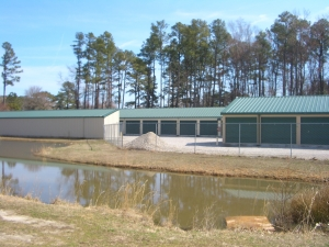 Eastern Shore Self Storage