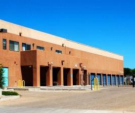 Picture of La Guardia Self Storage
