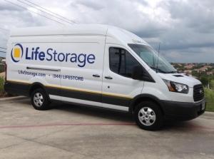 Image of Life Storage - San Antonio - Wilderness Oak Facility on 24624 Wilderness Oak  in San Antonio, TX - View 3