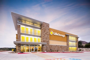Image of Life Storage - San Antonio - Wilderness Oak Facility on 24624 Wilderness Oak  in San Antonio, TX - View 4