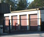 Image of Autry's Self Storage Facility on 1 Bailey Drive  in Jacksonville, NC - View 3