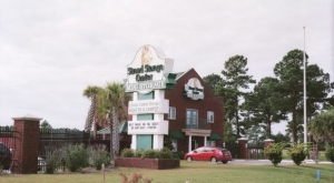 Photo of Strand Storage - Myrtle Beach
