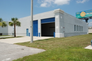 Image of Oldsmar Storage Facility on 13850 West Hillsborough Avenue  in Tampa, FL - View 2