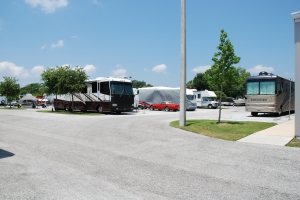 Image of Oldsmar Storage Facility on 13850 West Hillsborough Avenue  in Tampa, FL - View 4