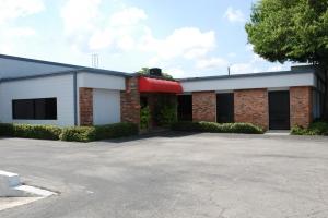 Image of Palma Ceia Storage, Inc Facility at 520 South Macdill Avenue  Tampa, FL