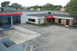 Image of Palma Ceia Storage, Inc Facility on 520 South Macdill Avenue  in Tampa, FL - View 2
