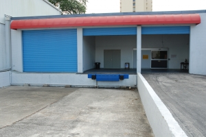 Image of Palma Ceia Storage, Inc Facility on 520 South Macdill Avenue  in Tampa, FL - View 3