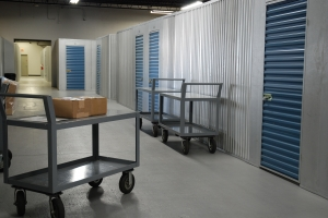 Image of Palma Ceia Storage, Inc Facility on 520 South Macdill Avenue  in Tampa, FL - View 4