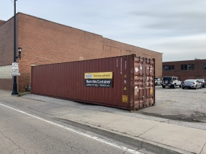 Image of 901MLK Storage Facility at 901 Martin Luther King Junior Drive  North Chicago, IL