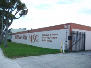 Cheap Storage Units At Miami Mini Stor It South Miami