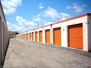 Cheap Storage Units At Miami Mini Stor It South Miami