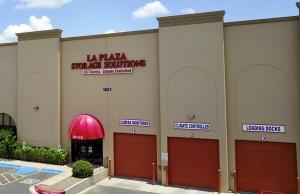 Image of Security Self Storage - Mcallen - 1821 S Bicentennial Blvd. Facility at 1821 South Bicentennial Boulevard  McAllen, TX