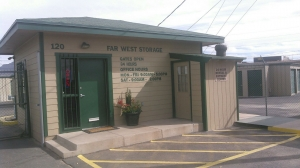 Picture of Far West Storage - Rio West