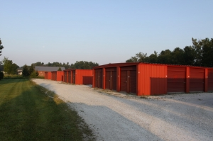 Jericho Mini Storage