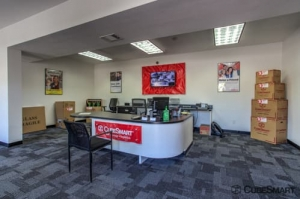 Image of CubeSmart Self Storage - Frisco - 7749 Stonebrook Parkway Facility on 7749 Stonebrook Parkway  in Frisco, TX - View 2