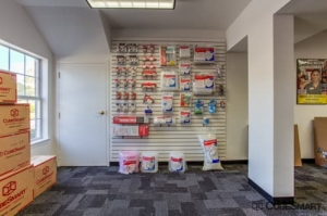 Image of CubeSmart Self Storage - Frisco - 7749 Stonebrook Parkway Facility on 7749 Stonebrook Parkway  in Frisco, TX - View 3