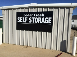 Picture of Cedar Creek Self Storage