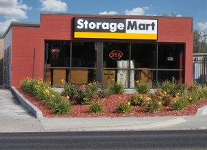 StorageMart - Hickman Rd & 68th St - Photo 1