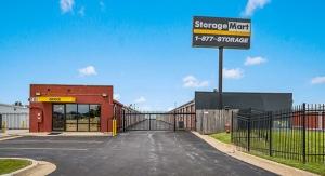 Image of StorageMart - Miehe Dr & SE 19th St Facility at 1850 Se Miehe Dr  Grimes, IA