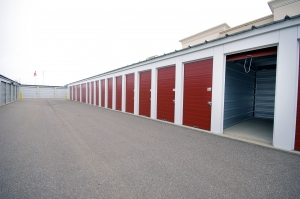 Photo of StorageMart - Martin Luther King Jr Pkwy & Urbandale Ave