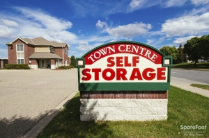 Photo of Town Centre Self Storage