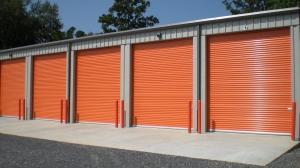 Image of Storage Boss #2 Facility on 1205 North Morrison Boulevard  in Hammond, LA - View 2