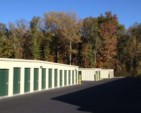 Powhatan's Community Self Storage
