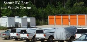 A Citizens Storage - Photo 3