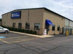 Photo of Uncle Bob's Self Storage - St. Charles - 2625 East Main Street